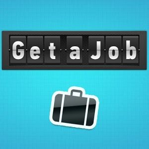 HackerNews Android - Get a Job