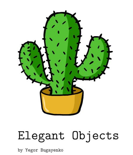 Book Review - Elegant Objects Vol 1